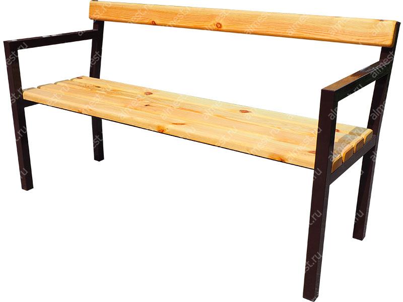 Скамейка AB-1001-1500