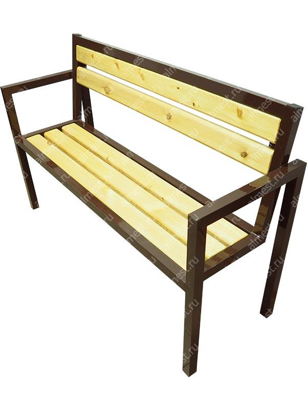 Скамейка AB-1005-2000
