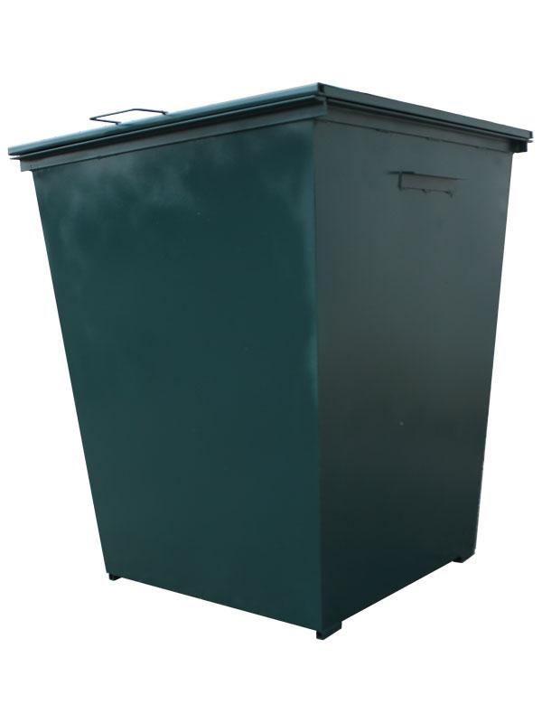 Бак мусорный AB-4001
