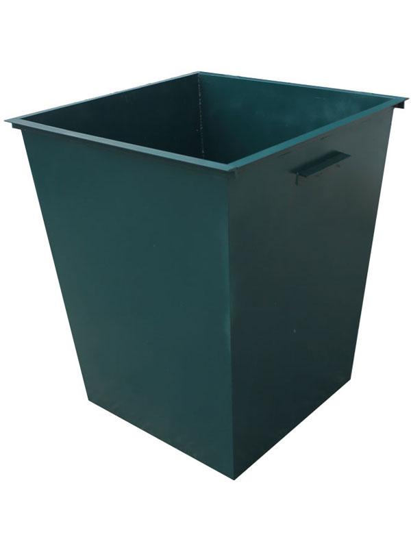 Бак мусорный AB-4002