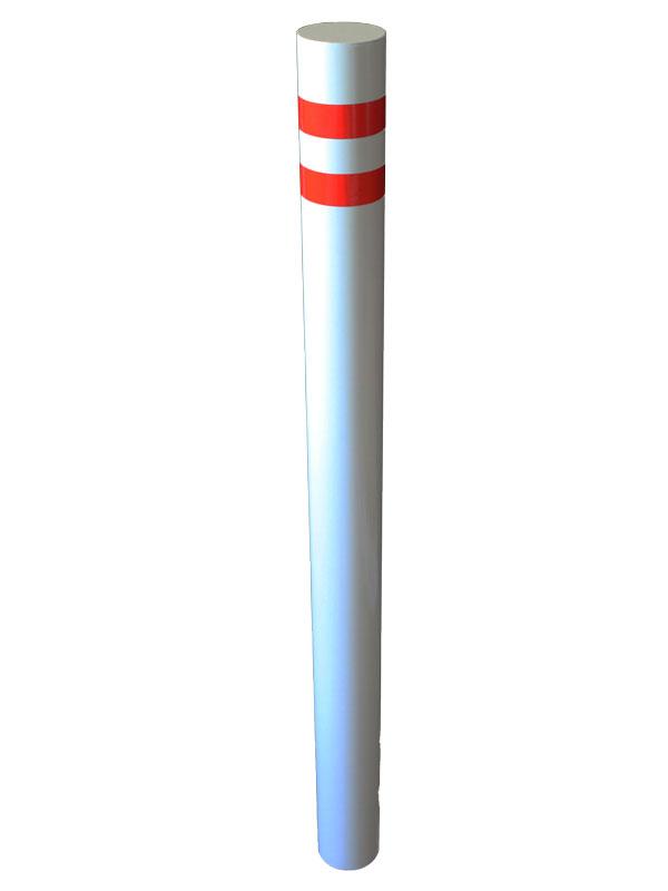 Столбик парковочный AP-1003 бетонируемый Эконом