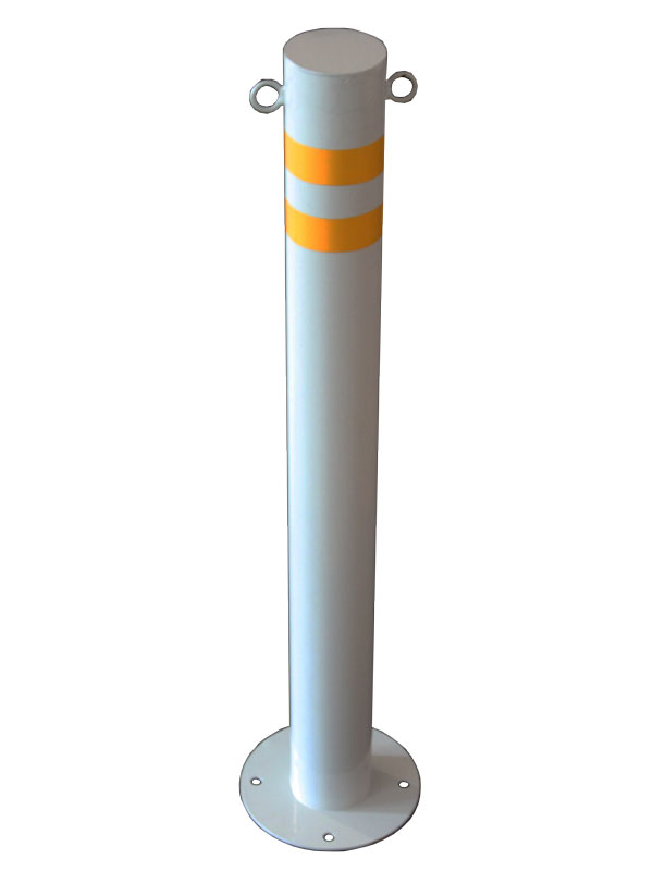 Столбик парковочный AP-1004 анкерный Эконом