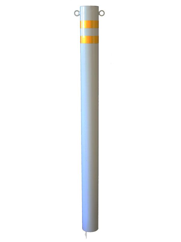 Столбик парковочный AP-1005 бетонируемый Эконом