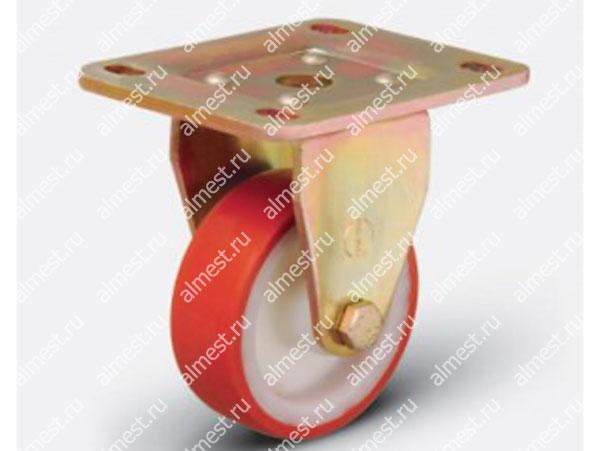Колесо большегрузное неповоротное ED02 ZBP 150*45