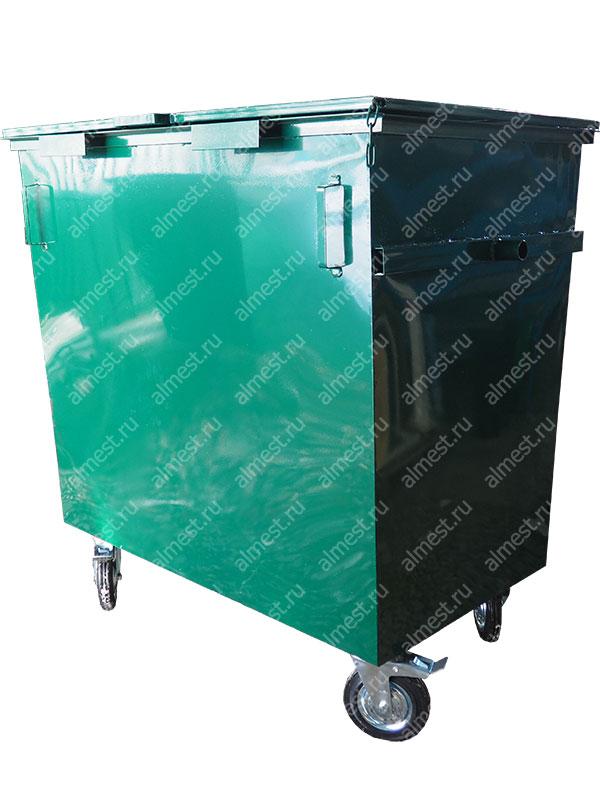 Контейнер мусорный AB-4023