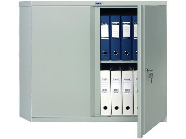 Шкаф архивный М-08