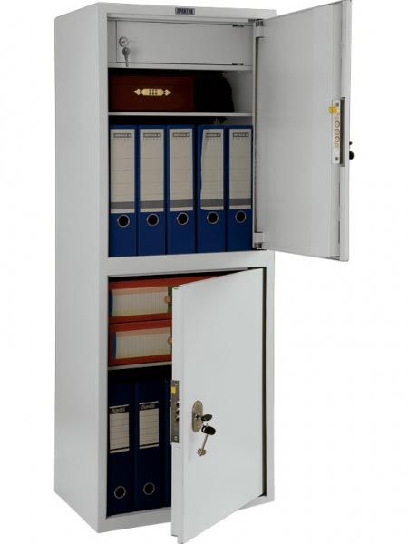 Шкаф архивный SL-125/2T