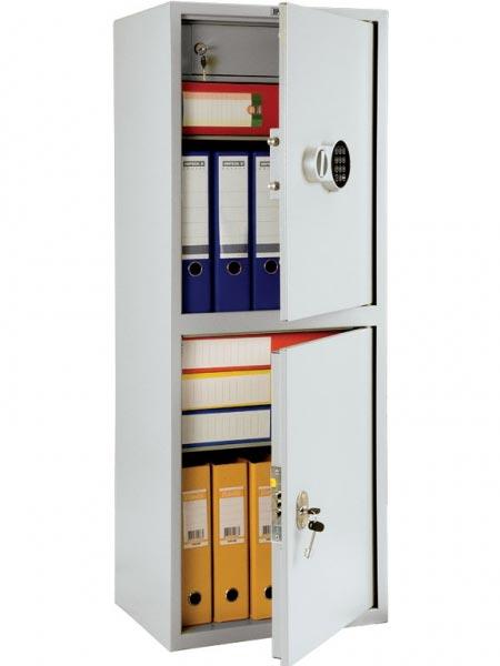 Шкаф архивный SL-125T-EL/2