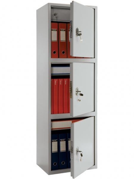 Шкаф архивный SL-150/3T