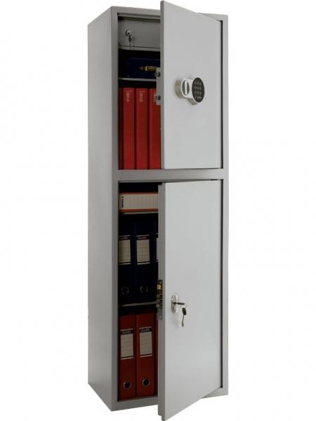 Шкаф архивный SL-150T-EL/2
