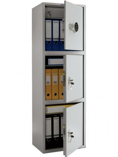 Шкаф архивный SL-150T-EL/3