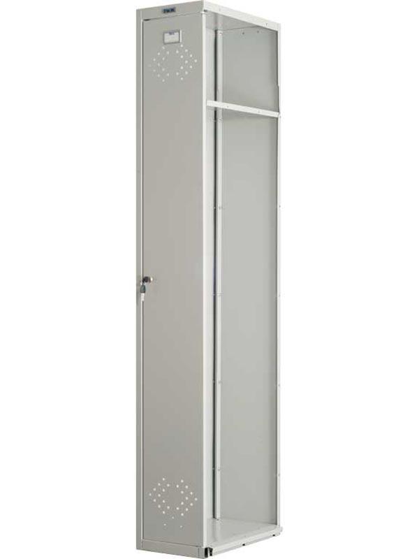 Шкаф металлический LS-001 дополнительная секция