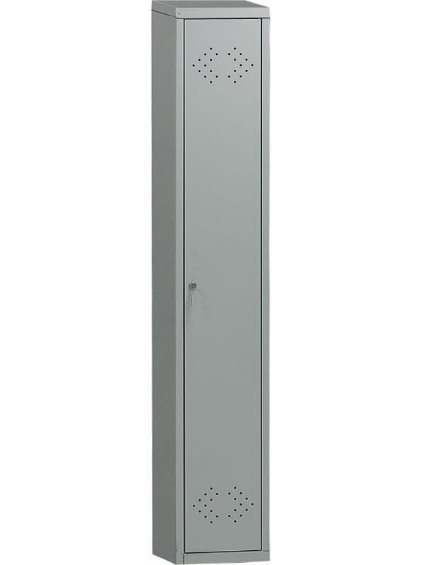 Шкаф металлический LS-01-40