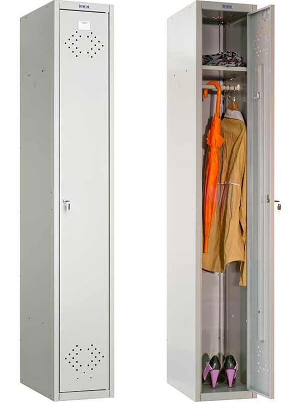 Шкаф металлический LS-01