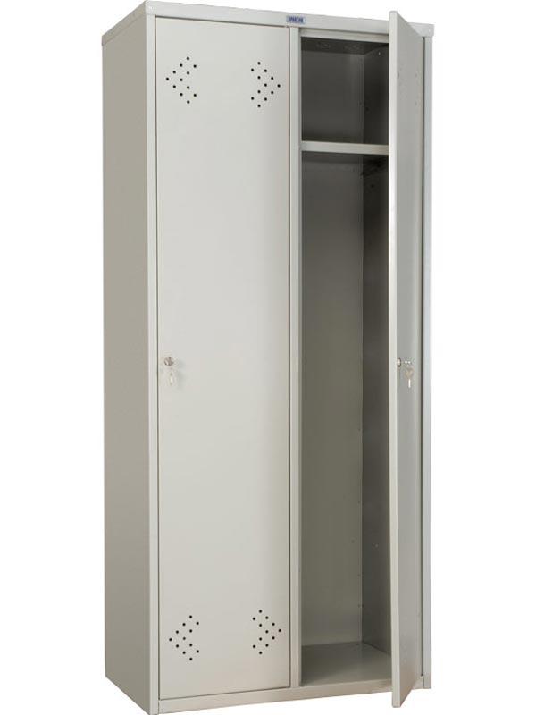 Шкаф металлический LS-21-80