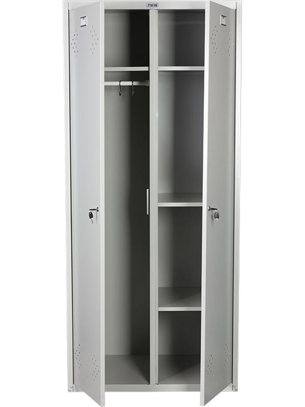 Шкаф металлический LS-21-80U
