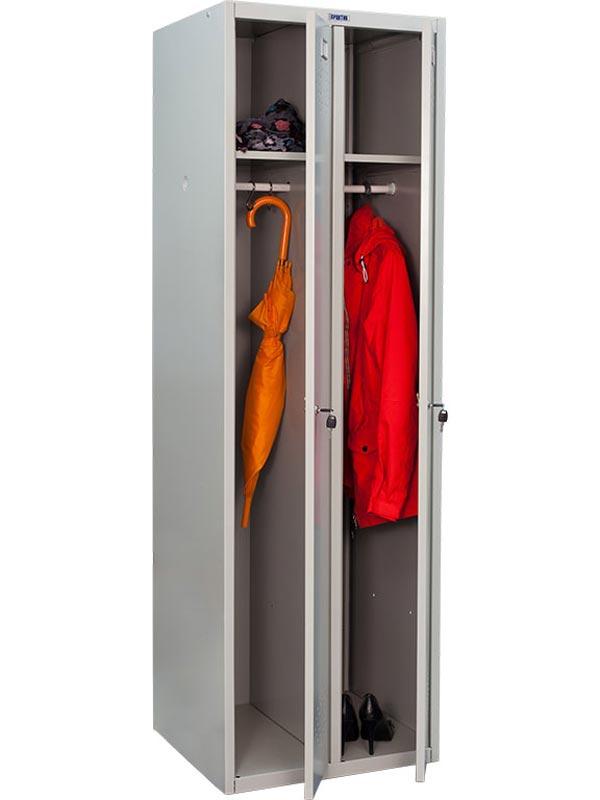 Шкаф металлический LS-21