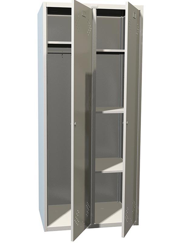 Шкаф металлический LS-21U