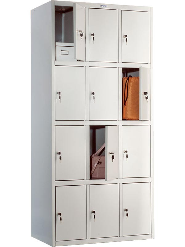 Шкаф металлический LS-34