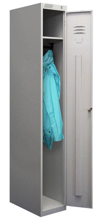 Шкаф металлический ШРС-11-300