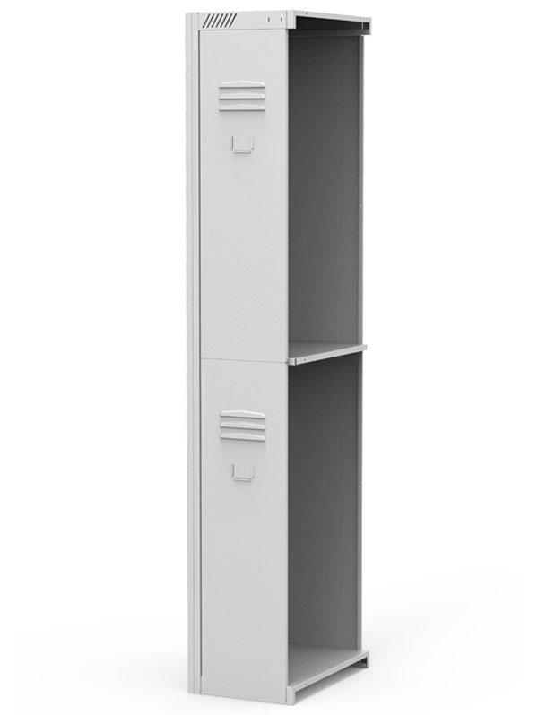 Шкаф металлический ШРС-12дс-300