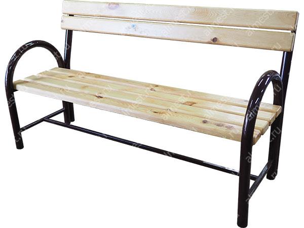 Скамейка AB-1008-1500
