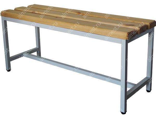 Скамейка для раздевалок AMM-1001