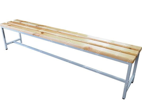 Скамейка для раздевалок AMM-1003