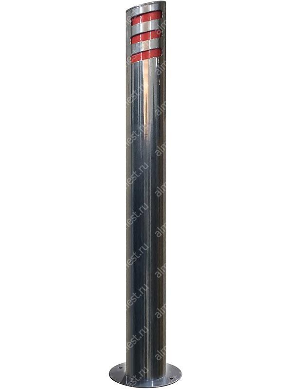 Столбик парковочный анкерный Хай-тек 108мм