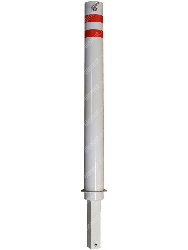 Столбик парковочный AP-1021 съемный Эконом