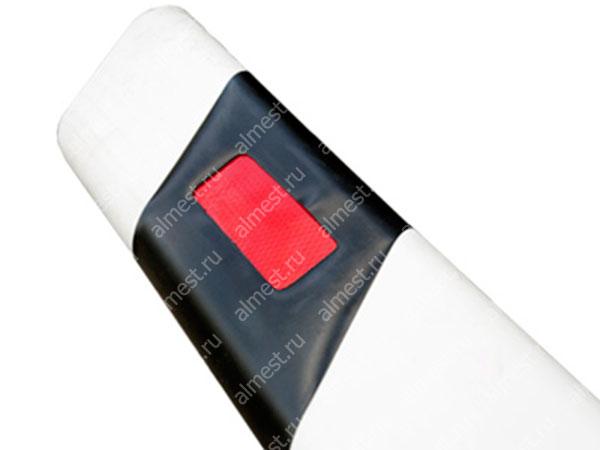 Столбик сигнальный дорожный С1