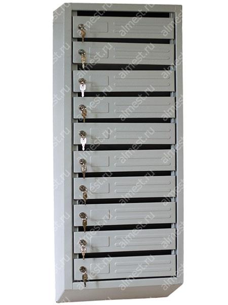 Ящик почтовый ЯПВ-10