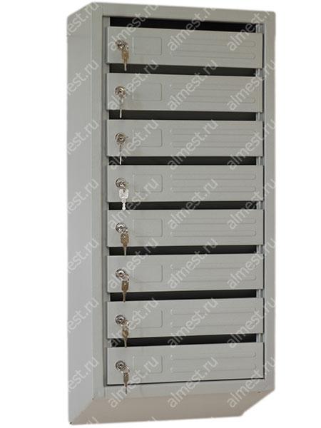 Ящик почтовый ЯПВ-8