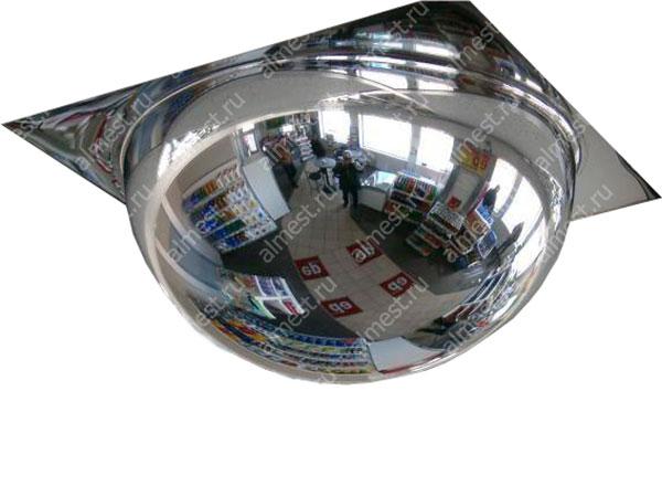 Зеркало купольное Армстронг ЗКА-600