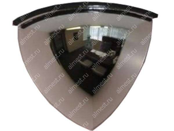 Зеркало купольное ЗКЧ-800