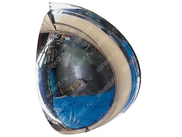 Зеркало купольное ЗКП-800