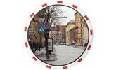 Зеркало сферическое дорожное ЗСД-1000