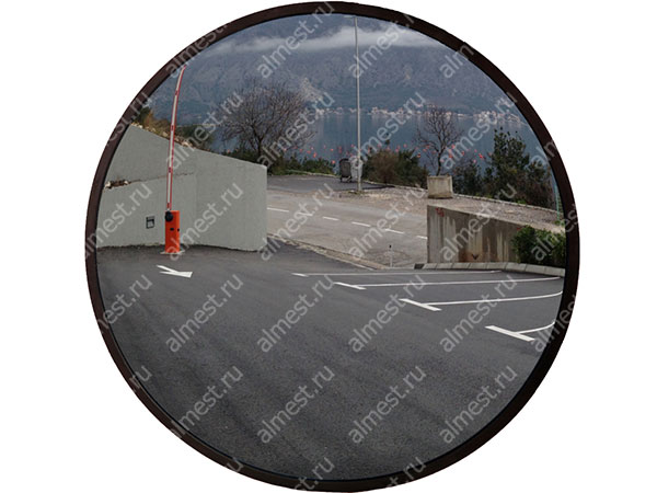 Зеркало сферическое универсальное ЗСУ-900